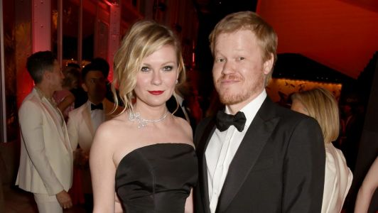 Kirsten Dunst Plans On Having a 'Small, At Home' Wedding With Fiancé Jesse Plemons