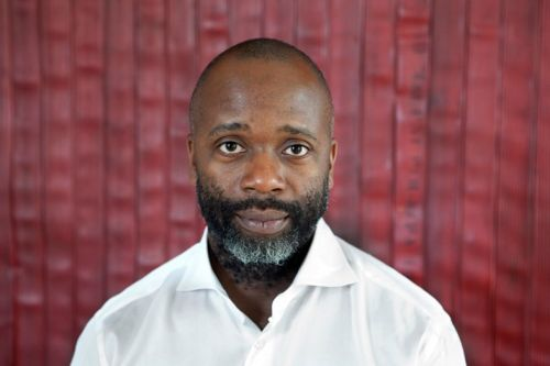 Artist Theaster Gates on creating empowering interracial narratives