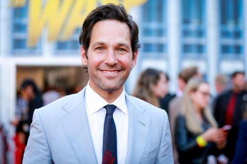 'Ant-Man's Paul Rudd Reveals 'Ghostbusters' Casting for 2020 Reboot