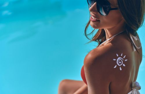 SPF Update: The Best New Sunscreens For Summer 2018