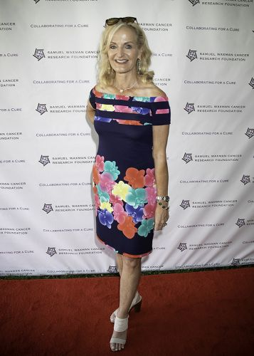 The 15th Annual Hamptons Happening Raised $440,000 To Benefit The Samuel Waxman Cancer Research Foundation