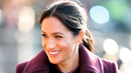 Meghan Markle's Assistant Melissa Toubati Reportedly Quit After Being Driven 'To Tears'