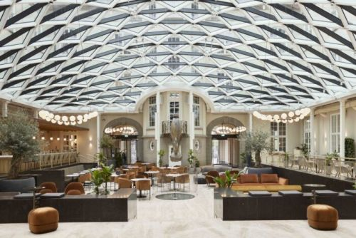 The 2020 Hotel Openings You May Have Missed