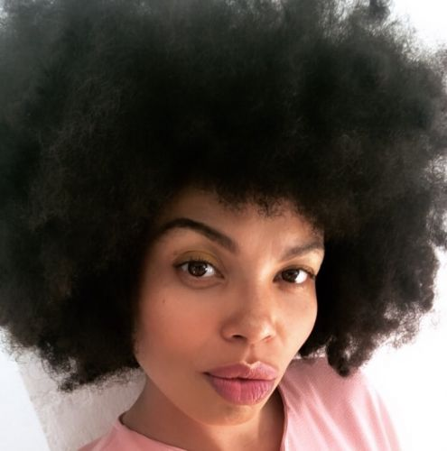 Author Emma Dabiri is fighting for Afro hair to be protected by the law