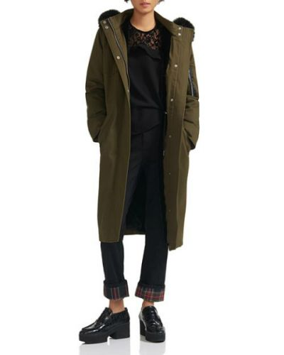 The Ultimate Guide To Buying A Stylish Winter Coat