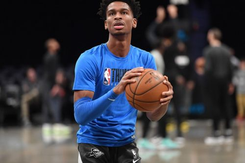 How to Shoot a Free Throw With Shai Gilgeous-Alexander
