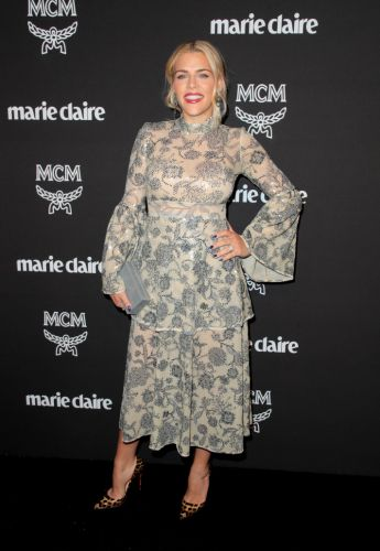 Every Look From the Marie Claire Change Makers Celebration Changed My Life