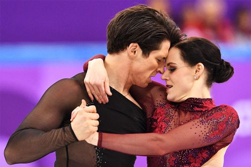 We Got a Fever-and the Only Cure Is More Tessa & Scott