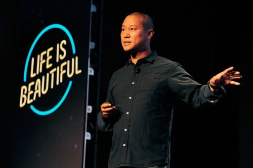 Tony Hsieh Passes Away at Age 46