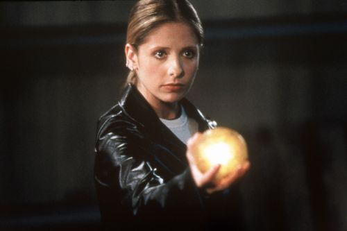 The Possibility of a 'Buffy' Reboot Is Very Real. If Joss Whedon Will Get on Board