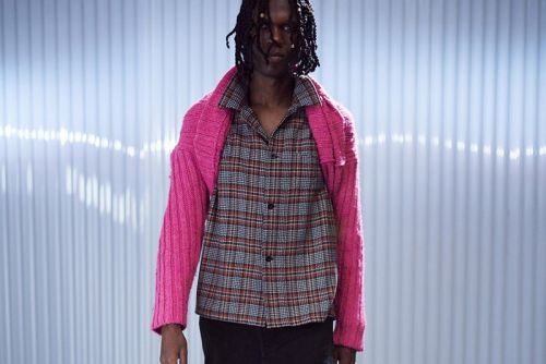 Our Legacy Unveils Coming of Age-Inspired FW20 Collection