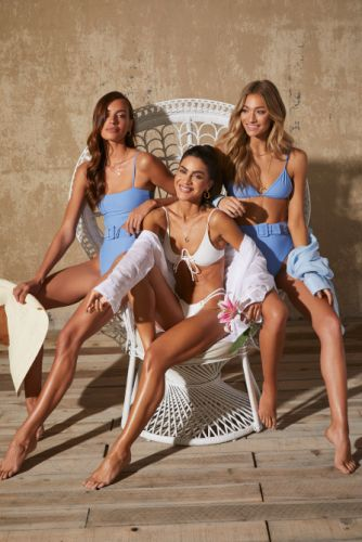 Camila Coelho Talks Summer Trends, Working From Home & Her Brand-New Swimsuit Line-EXCLUSIVE