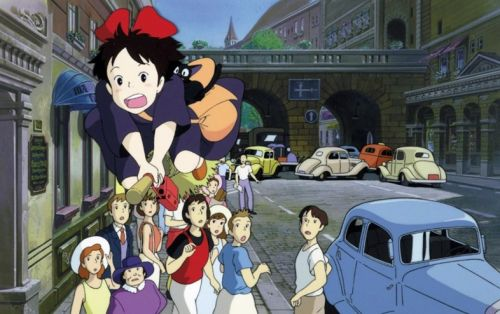 Why I shudder at the thought of Studio Ghibli live-action remakes