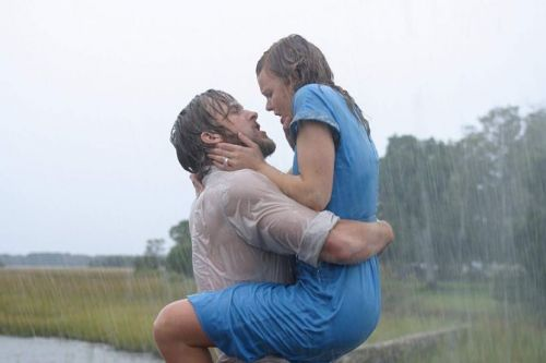 You Can Totally Recreate Scenes From 'The Notebook' With This Romantic Getaway