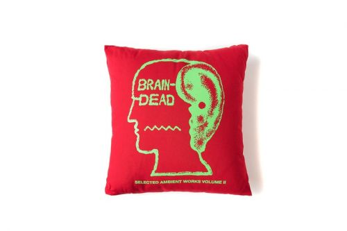 """Brain Dead's """"Home Goods"""" Collection Aims to Spruce up Your Living Space"""