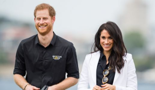 Meghan Markle Says She Actually Feels More 'Free' After Ditching Social Media
