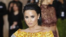 Demi Lovato Says A Celebrity Nearly Drove Her To Drink At The Met Gala