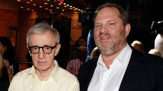 Woody Allen Says Harvey Weinstein Scandal Is 'Very Sad For Everyone Involved'