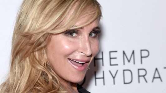 'RHONY' Star Sonja Morgan Dishes on Her Drunken Night in Miami: 'I Have FOMO'