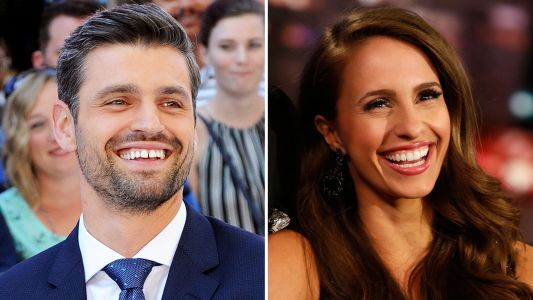After Date Night With Nikki Bella, Peter Kraus Is Out With Nick Viall's Ex Vanessa Grimaldi