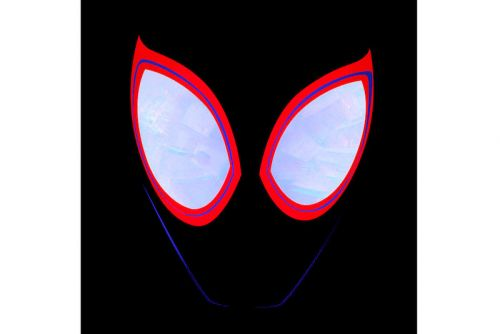 Stream 'Spider-Man: Into the Spider-Verse' Soundtrack