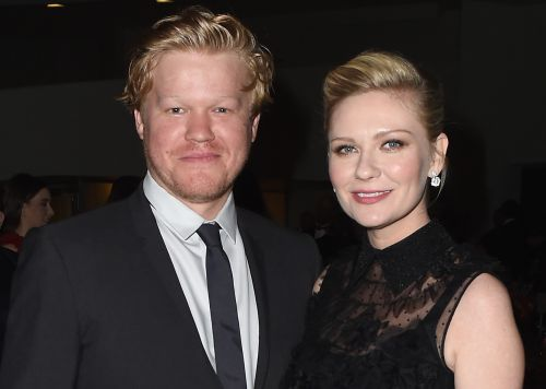 Kirsten Dunst Is Reportedly Pregnant With Baby No. 1 While Simultaneously Planning a Wedding!