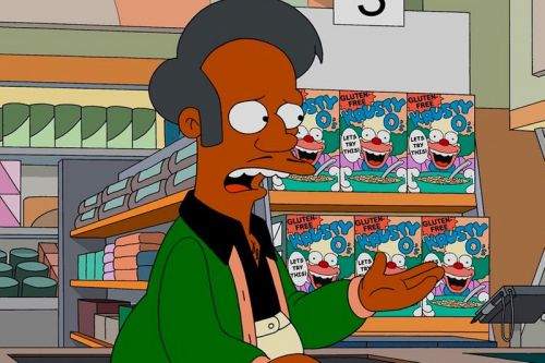 'The Simpsons' Will Also Be Recasting Black Characters With Black Actors