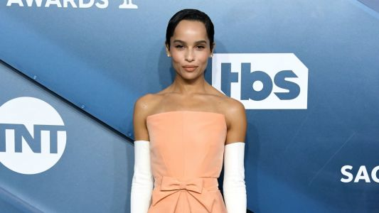 The Best Dressed Stars at the 2020 SAG Awards