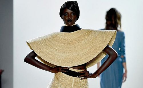 Race, gender and size diversity reaches all-time high at NYFW