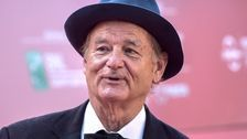 Bill Murray Confirms He's In 'Ghostbusters: Afterlife'