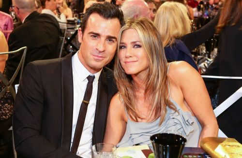 Justin Theroux Posts Adorable Message To Ex-Wife Jennifer Aniston On Her 50th Birthday