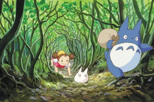 Netflix Acquires Rights to 17 Studio Ghibli Movies
