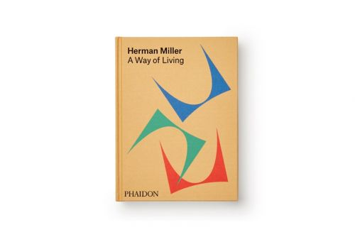'Herman Miller: A Way of Living' Captures Iconic American-Made Furniture Designs