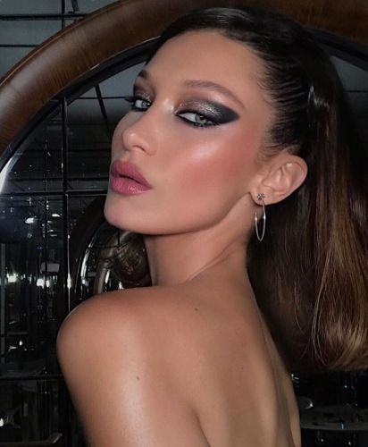 Bella Hadid is more beautiful than Beyoncé, according to science