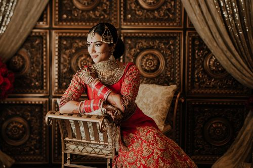 Sunney + Pavan Vancouver Wedding Photography by Varsola Visuals & Lux Affairs