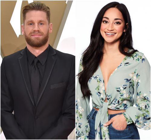 Chase Rice Says 'It's Over the Top' That 'Bachelor' Producers Brought Him on Peter and Ex Victoria's Date