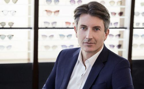 Marcolin announces eyewear license with Adidas