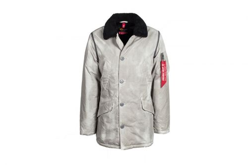 """Alpha Industries to Release Limited Edition """"Year of the Dog"""" B-9 Jacket"""