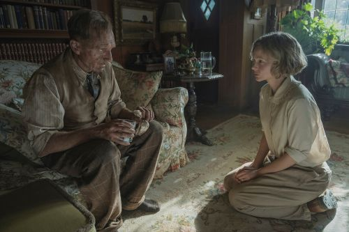 'The Dig' unearths an intimate true story