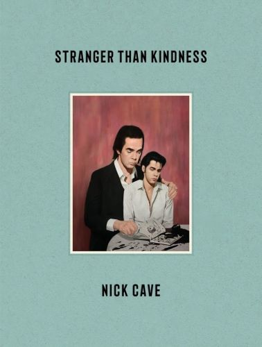 From the Archive: A Lecture on Love Songs by Nick Cave