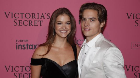 Barbara Palvin Reveals What Makes Her and Dylan Sprouse's Relationship Work So Well