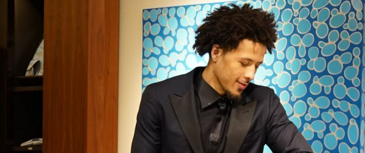 The Standout Fashion Moments From the 2021 NBA Draft