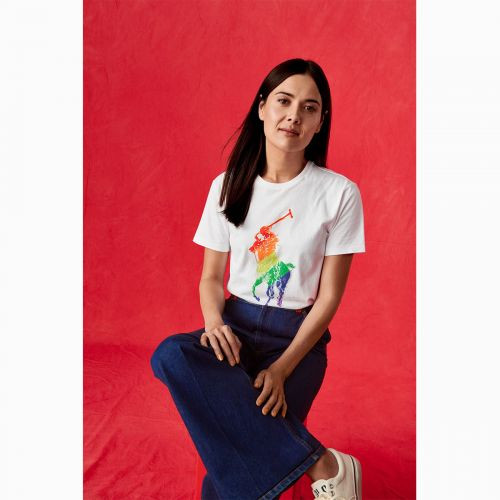 Pride Comes Early With Ralph Lauren's Stonewall Capsule Collection