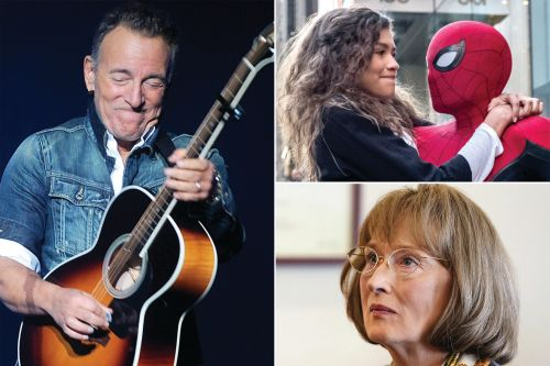 Summer 2019 preview: Streep, Springsteen, 'Spider-man' heat things up