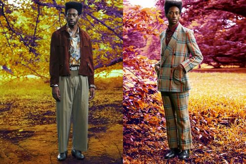 Iroquois SS21 Is All About '70s Boogie