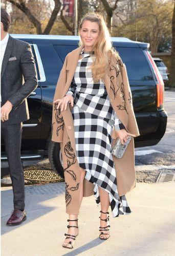 Gingham Goals: How To Wear The Season's Hottest Print
