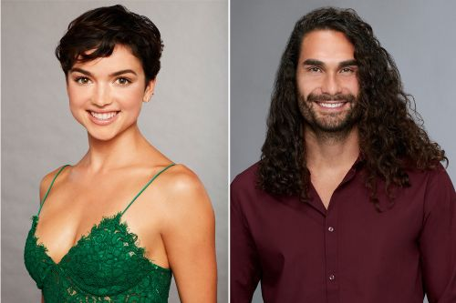 'Bachelor' contestant accuses 'Bachelorette' contender of sexual harassment