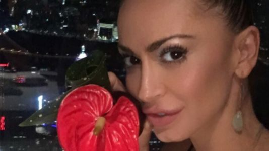'DWTS' Pro Karina Smirnoff Sparks New Plastic Surgery Rumors - and Experts Sound Off