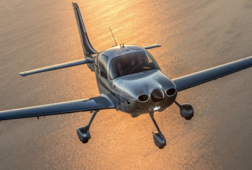 All in Aviation Offers Flight Lesson Experiences