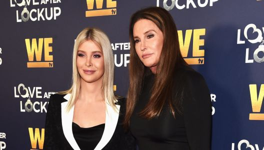 People Kept Mistaking Caitlyn Jenner's Rumored GF Sophia For A Kardashian At The 'Love After Lockup' Party